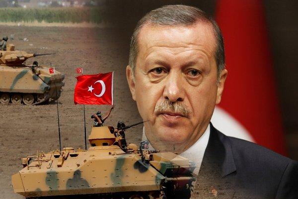 Политика Эрдогана приведёт Ближний Восток к исламизму