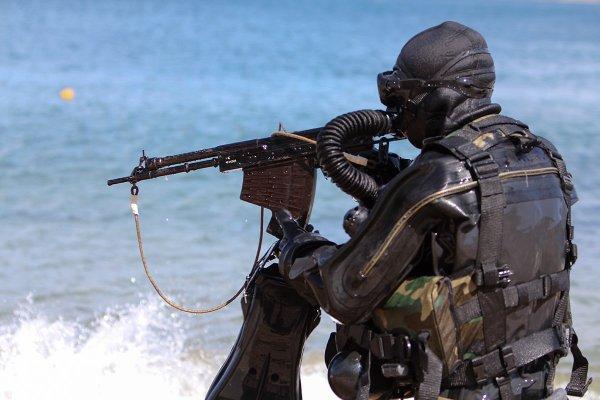 Сотрудник спецназа ЦСН ФСБ «Альфа» пропал без вести на учениях