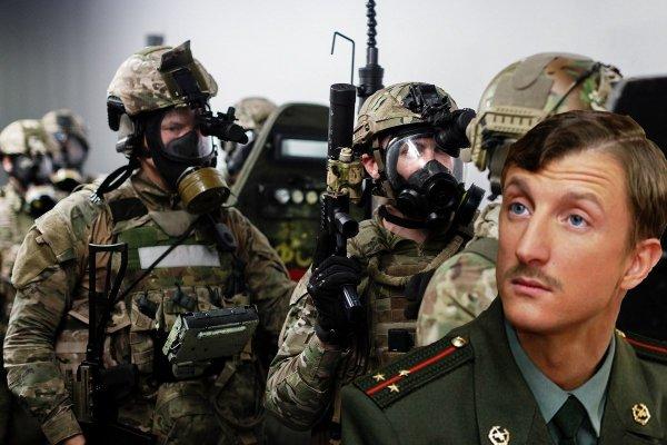 Боевыми офицерами командуют «пиджаки»: Сотрудник ЦСН ФСБ раскритиковал начальство