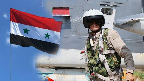 Зачем Россия воюет в Сирии простыми словами объяснил эксперт
