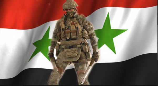 Спецназ ССО ГРУ «тупо» спалился на севере Сирии из-за сэлфи