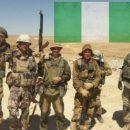 Бойцы ЧВК Вагнера возглавят военных из Нигерии