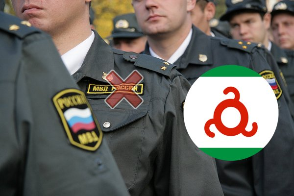 Русским здесь не место? Националисты из МВД Ингушетии бастуют против «варягов»