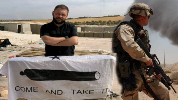 ССО США проиграли ЧВК Вагнера и бежали из Сирии?
