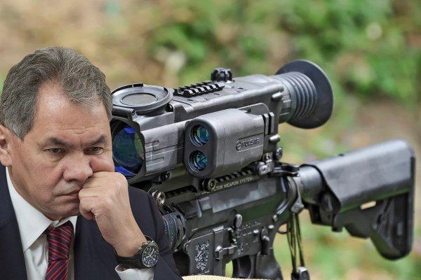 Военные «нечаянно» продали секретные прицелы ночного видения на 7,7 млн рублей