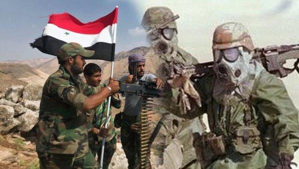 «Пограничники гибнут первыми»: Путин направит СпН ГРУ в Сирию из-за договора с Эрдоганом — сеть