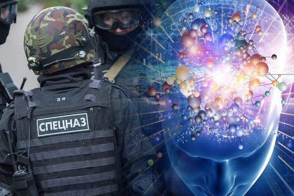 Секреты ментальной и энергетической подготовки спецназа ФСБ рассказал ветеран ЦСН Альфа