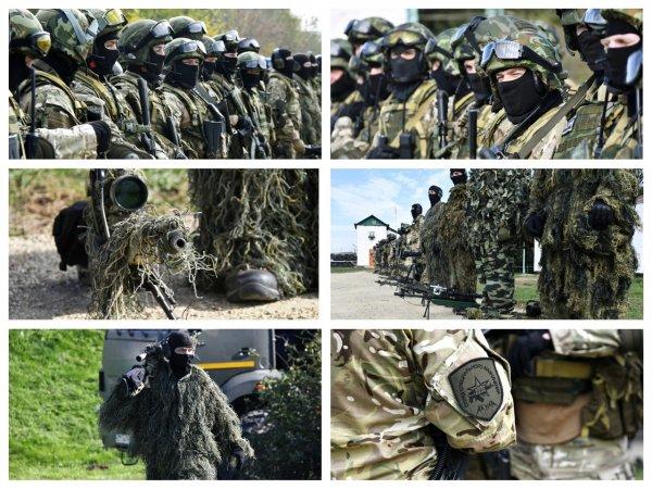 На каждого зэка есть по «акуле»: Краснодарский спецназ УФСИН 29 лет противостоит криминалу