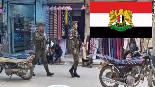 «Подбирают ковёр на стену»… Чем занимаются бойцы военной полиции РФ в Сирии рассказали журналисты
