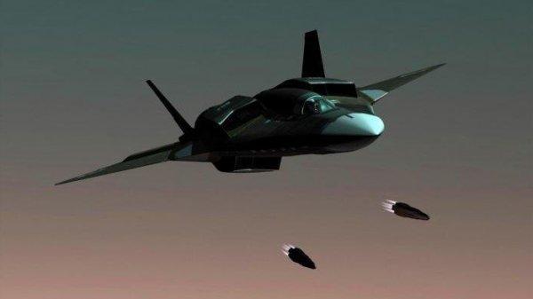 АТН-51 «Чёрная Чума» станет флагманским истребителем России