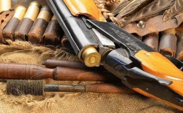 Чистое ружье – успешная охота! Как ухаживать за оружием в полевых условиях рассказал Гуру