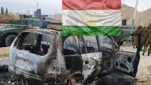 Позор спецслужб. Власти Таджикистана виноваты в нападении боевиков на погранзаставу