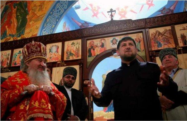 Рамзан Кадыров рассказал, как относится к замученному боевиками солдату, отказавшемуся принять ислам