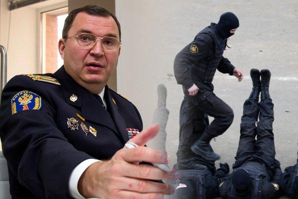 Как попасть в ЦСН ФСБ «Альфа» рассказал подполковник запаса
