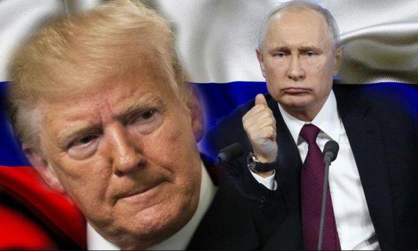 «Крыса из штаба» — Трамп вычислил агента Путина в своём окружении
