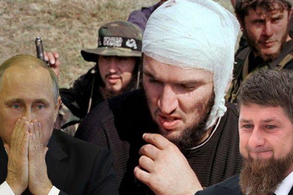 «Тащите тело на помойку»: Как убили чеченца, которого боялись Путин и Кадыров рассказали в СМИ