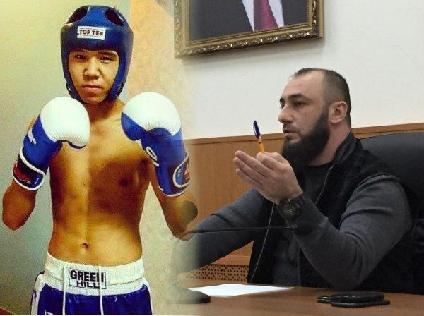 «Двоечка в челюсть»: Капитана полиции из Чечни «вырубили» у ночного клуба в Москве