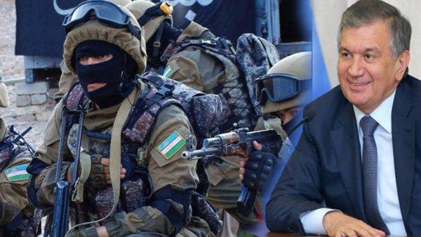 Узбекское узбагоительное. Успехи спецназа среднеазиатской страны восхитили эксперта