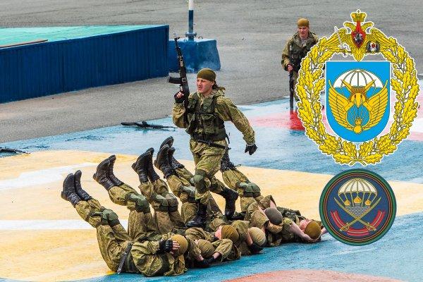 В чём разница между ДШБ и ПДП рассказал офицер ВДВ