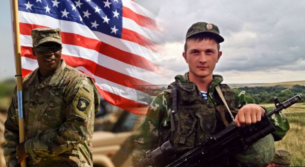 Оединственной совместной операции спецназов России иСША рассказал «зелёный берет»