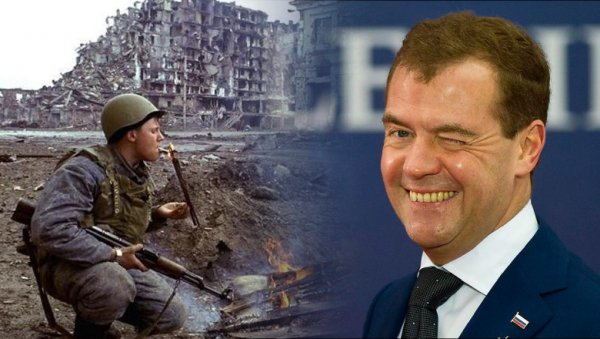 Почему российская «элита» предаст страну в случае войны?