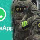 Павел Дуров рассказал как ФСБ шпионит за россиянами через мессенджеры