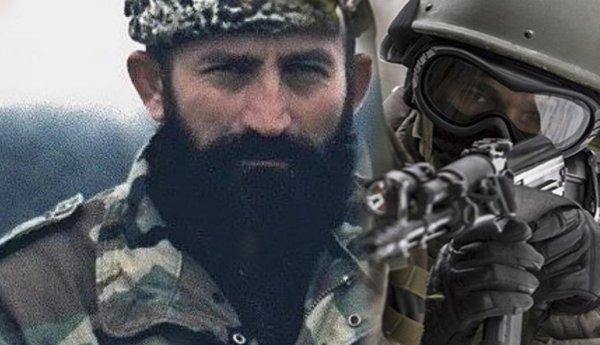 «Говорит с чеченским акцентом»: В детсадах расклеили признаки террориста-смертника