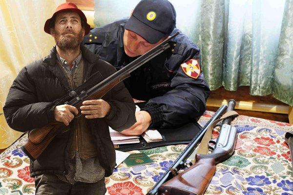 Росгвардия запретит иметь охотникам более одного оружия