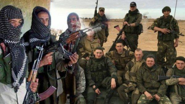 Бойцы ЧВК Вагнера объяснили жестокое убийство пленного боевика в Сирии