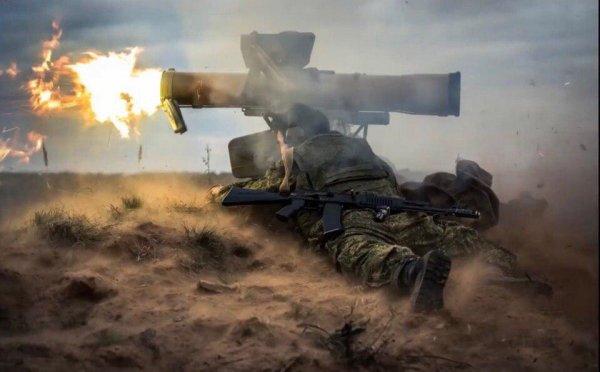 Готовятся к войне? О масштабных учениях спецназа ВДВ рассказал эксперт