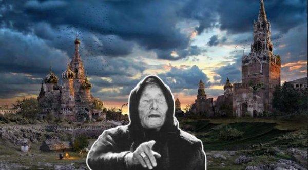 Осталось 30 лет – О скором распаде России заявил американский историк