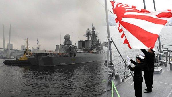 Япония может «завоевать» Курилы без мирного договора с Россией