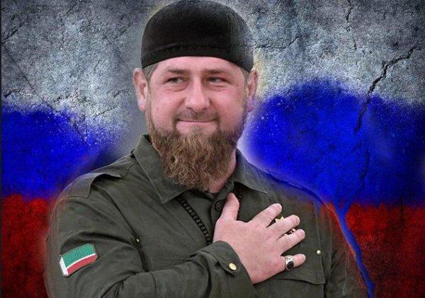 «Главный защитник твоей страны»: Кадыров в «ужасе» от предателей из «Единой России»