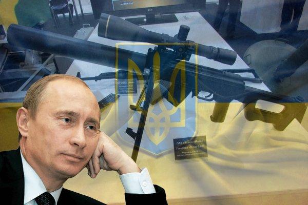 «За что так изуродовали АК»: украинские конструкторы продемонстрировали самую странную конверсию «Калаша»