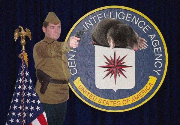 Как офицер спецназа «Альфа» поймал 13 «Кротов» ЦРУ