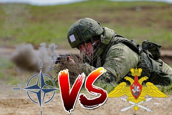 «Крымские учения» могут привести к боевому конфликту ВС РФ и НАТО