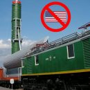 «Россия реанимирует антиамериканские ядерные поезда»— Китайские СМИ
