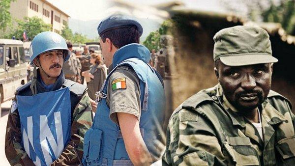 Отряд миротворцев ООН столкнулся с боевиками-каннибалами в Африке