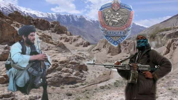 Спецназ «Каскад» уничтожил влиятельного командира моджахедов стравив его со своим же отрядом