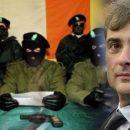 Сурков учил ополчение ДНР у ирландцев?