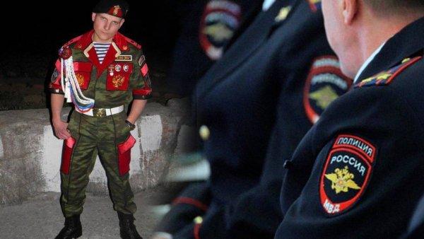 Дембель под ногами майора. Перевод офицеров из МВД в армию победит дедовщину?