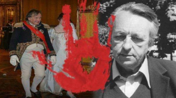 Отрезал руки и голову — Доцент Соколов оказался не первым ученым пустившимся во все тяжкие
