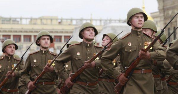 «Что русскому хорошо, тонемцу смерть»: 7 качеств русского солдата, напугавших немецких генералов.