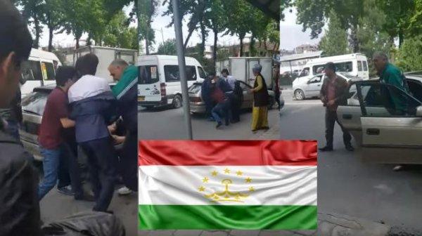 «Шухер, облава!» В Таджикистане незаконно похищают призывников в день рождения