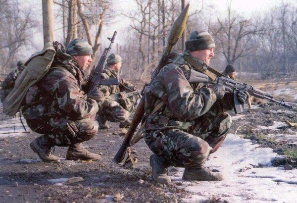 Битва за респект: Зачем боевики нападали на родное село Кадырова?
