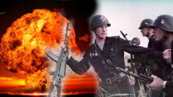 «Они плавились и шли»: Как «Дети Сталина» заставили солдат СССР идти под атомный удар