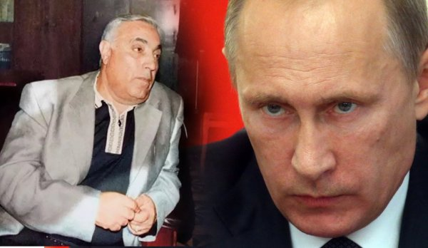 Убийство вора в законе Деда Хасана связали с личной местью Путина