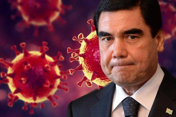 В Туркмении ипользуют народную медицину от коронавируса: Президент доверился знахарям?