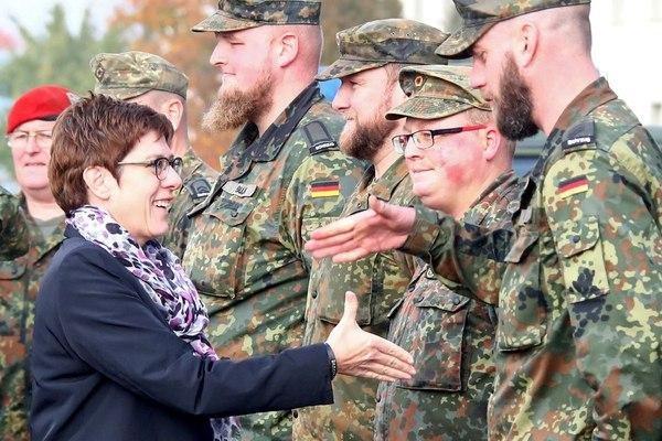 Главу Чечни «нашли» в польском спецназе «Гром»