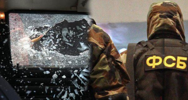 Жестокий мордобой с офицером ФСБ в Москве стал вторым за год